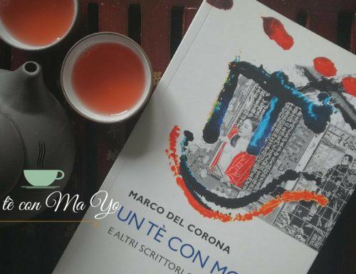 Un tè con Mo Yan e altri scrittori | Marco Del Corona
