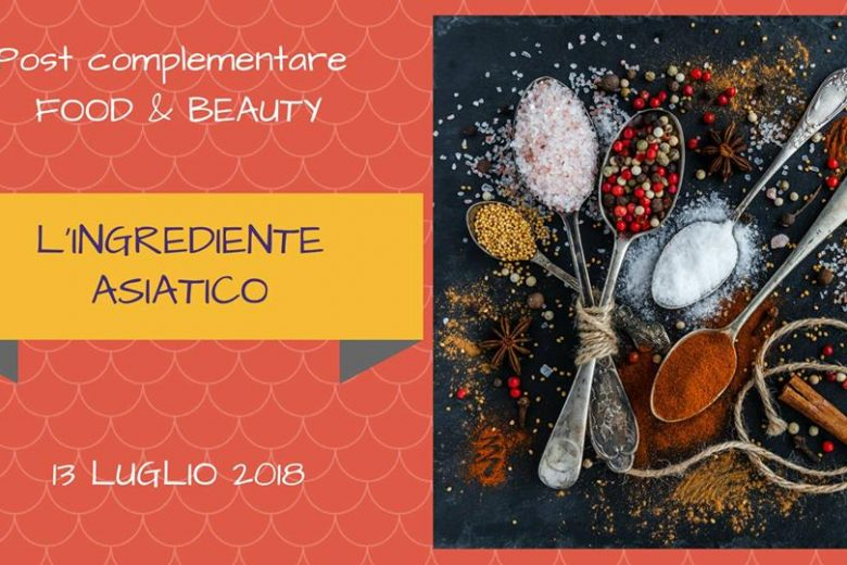 Orzo, curry e pezzettini di manzo – L'ingrediente asiatico