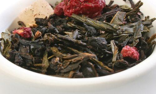 Come riutilizzare le foglie di tè verde dopo l'infusione