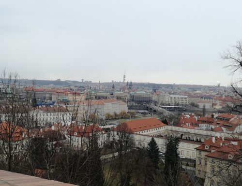 Cose da fare a Praga in meno di una giornata