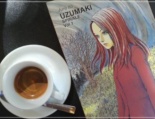 Uzumaki, la spirale ossessiva di Junji Ito
