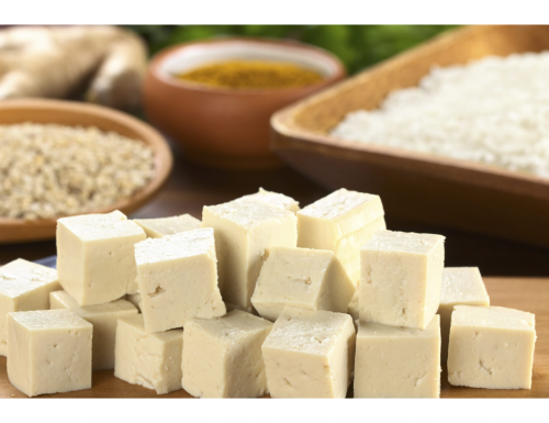 3 ricette con il Tofu da preparare a casa