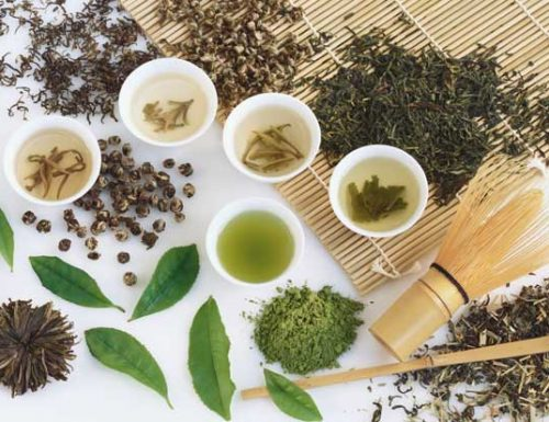 L'ora esatta e il momento migliore per bere il tè