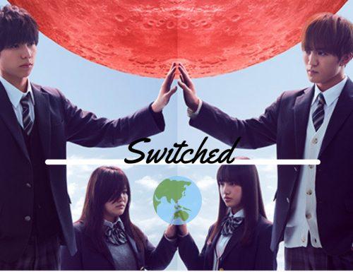 Switched, il nuovo drama su Netflix.