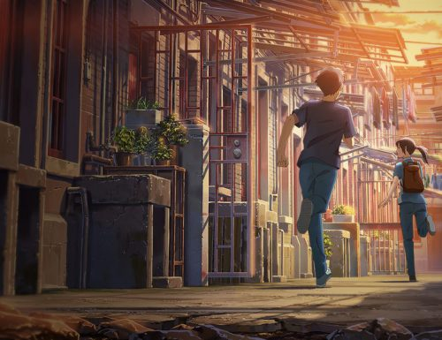 Recensione film Flavors Of Youth