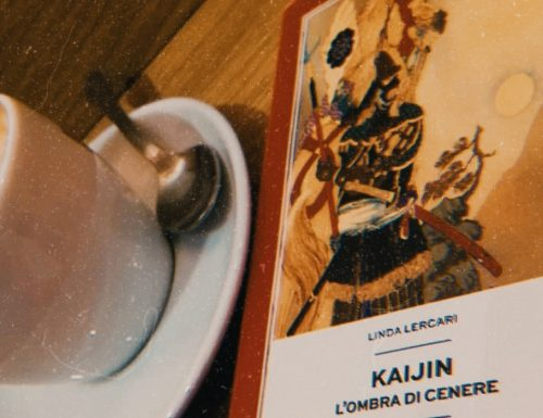 Recensione: Kaijin – L'Ombra di Cenere