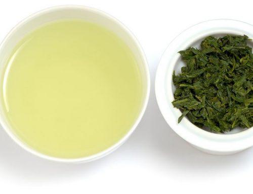 Curiosi-tè: Tè verde Gyokuro