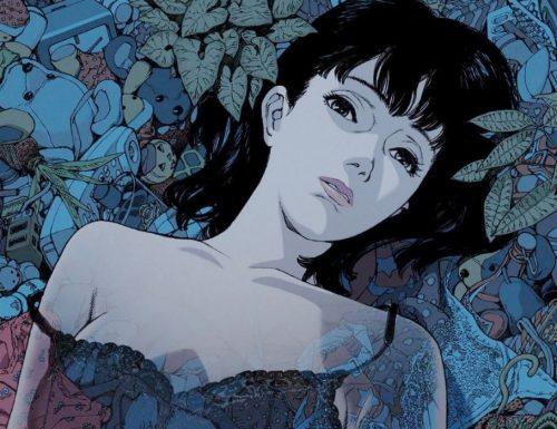 Recensione:Perfect Blue di Satoshi Kon