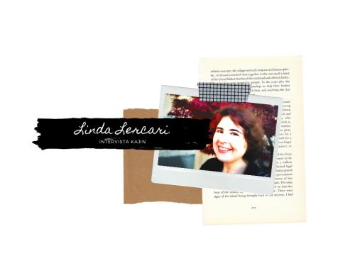 """Intervista a Linda Lercari,""""Kaijin- L'Ombra di Cenere"""""""