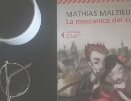 Recensione:La meccanica del cuore di Mathias Malzieu