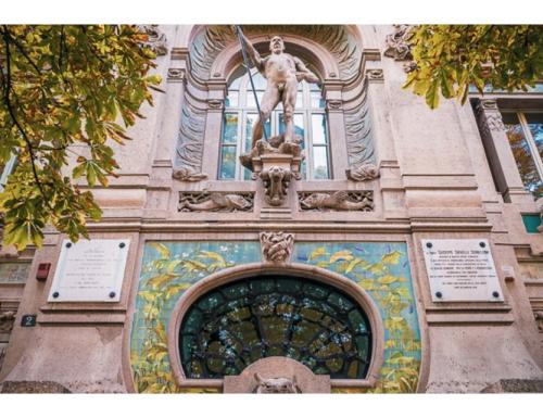 Acquario Civico di Milano – Curiosità e info