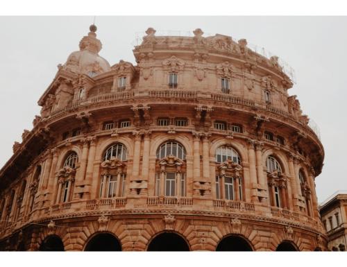 Due giorni a Genova: cosa vedere e dove mangiare con un tocco orientale