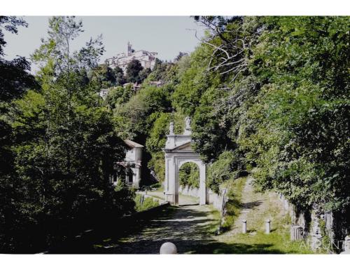 Un giorno al Sacro Monte di Varese