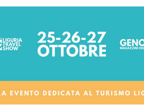 Liguria Travel Show- La fiera del Turismo