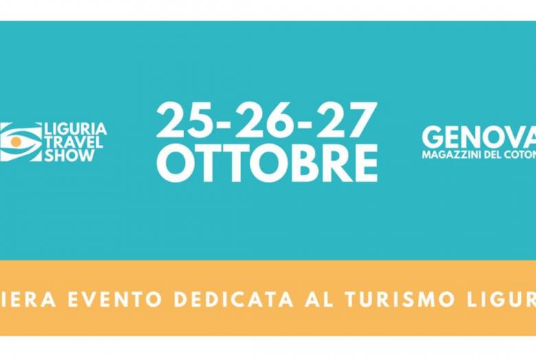 Liguria Travel Show- La fiera del Turismo
