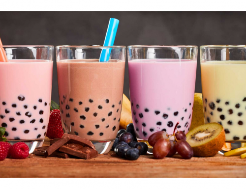 Bubble Tea: cos'è e come si prepara