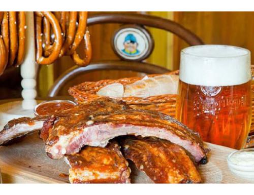 5 piatti tradizionali da mangiare a Praga