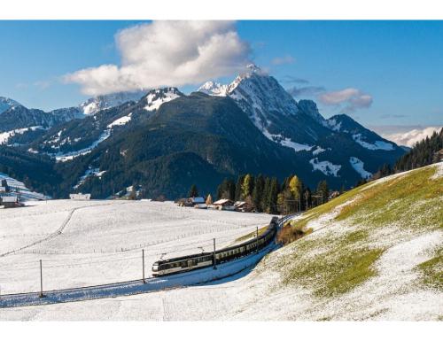 Prova a vincere un soggiorno in Svizzera
