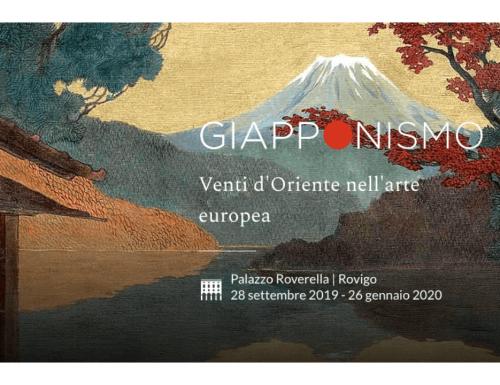 Giapponismo. Venti D'Oriente nell'arte europea.