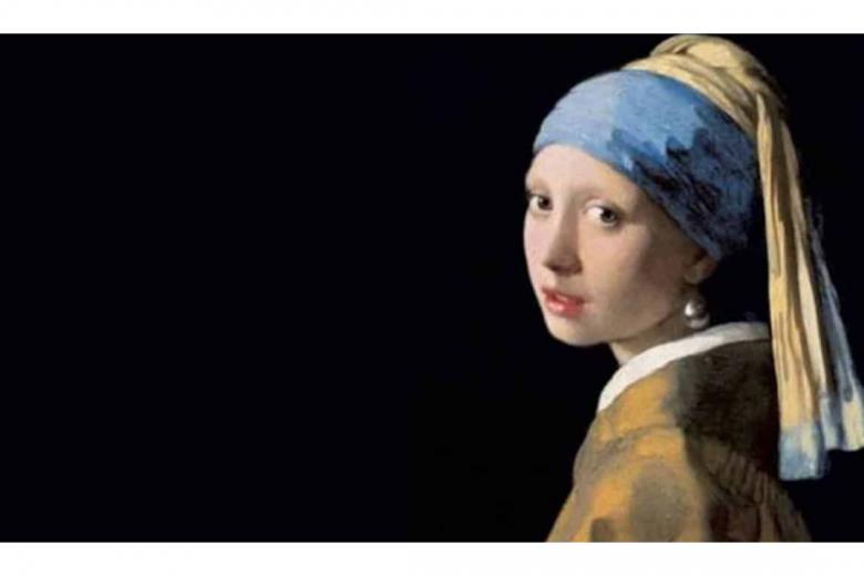 La ragazza con l'orecchino di perla – Recensione