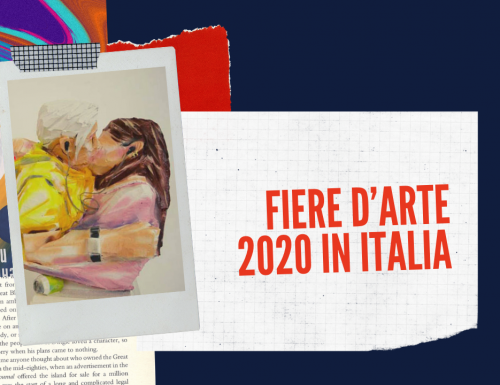 Fiere D'Arte 2020 in Italia da non perdere