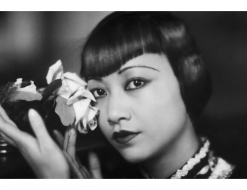 Anna May Wong, la prima star cinese di Hollywood
