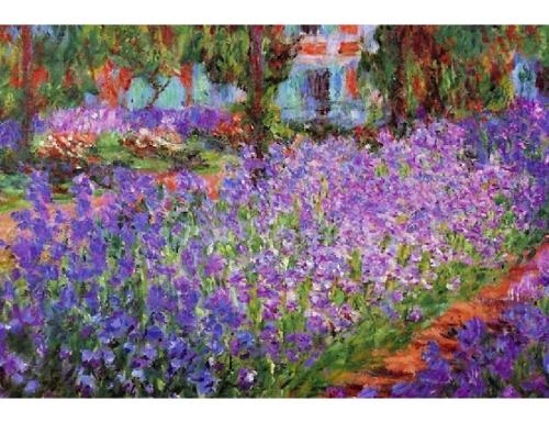 Quando i fiori diventano opere d'arte