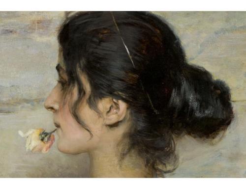 """Mostra Donne nell'arte: da Tiziano a Boldini"""""""
