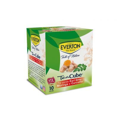 Everton tea