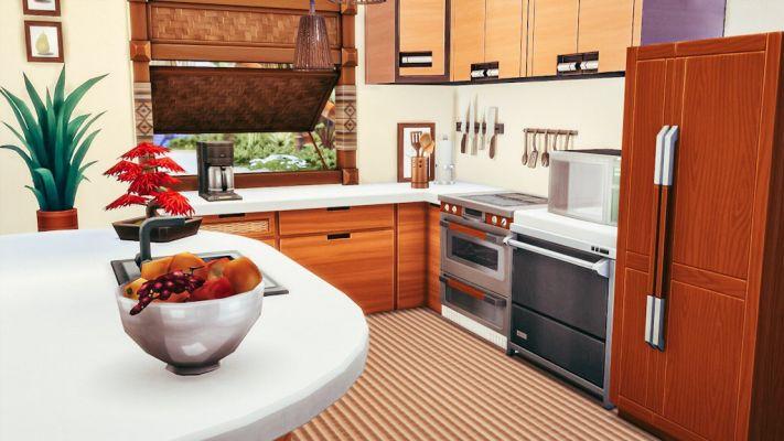 Tiki Kitchen