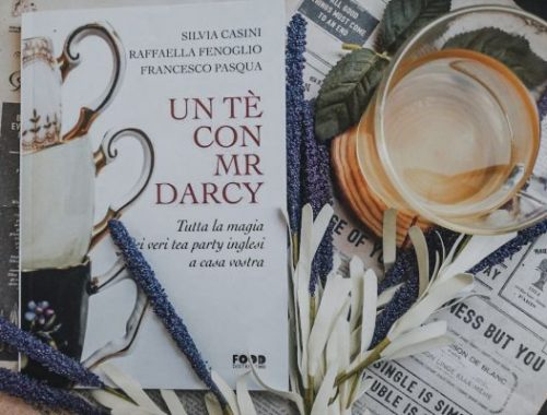 Un tè con mr darcy