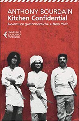 5 libri di cucina