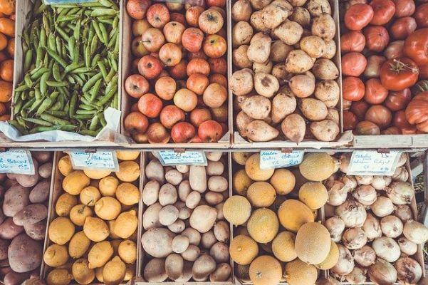 Dove acquistare prodotti biologici o KM0 a Genova?