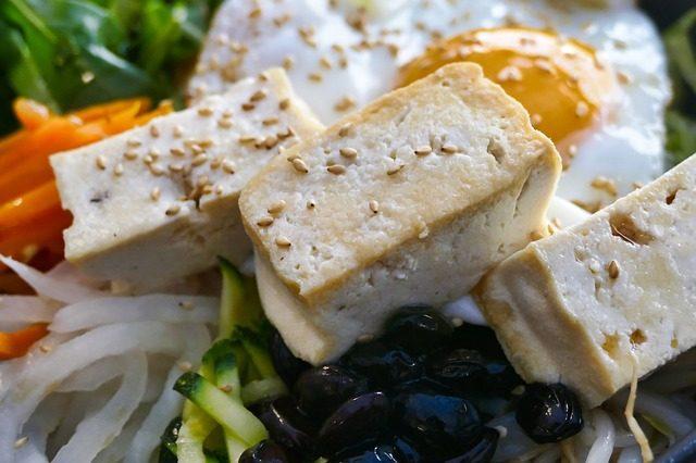 3 ricette sfiziose con il tofu