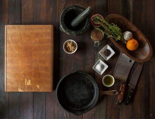5 libri di cucina internazionale da regalare