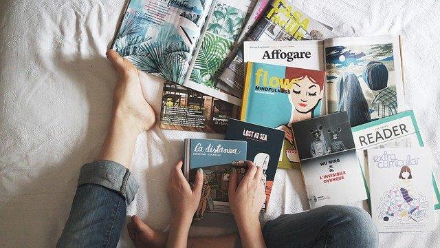 Dove leggere fumetti e manga online