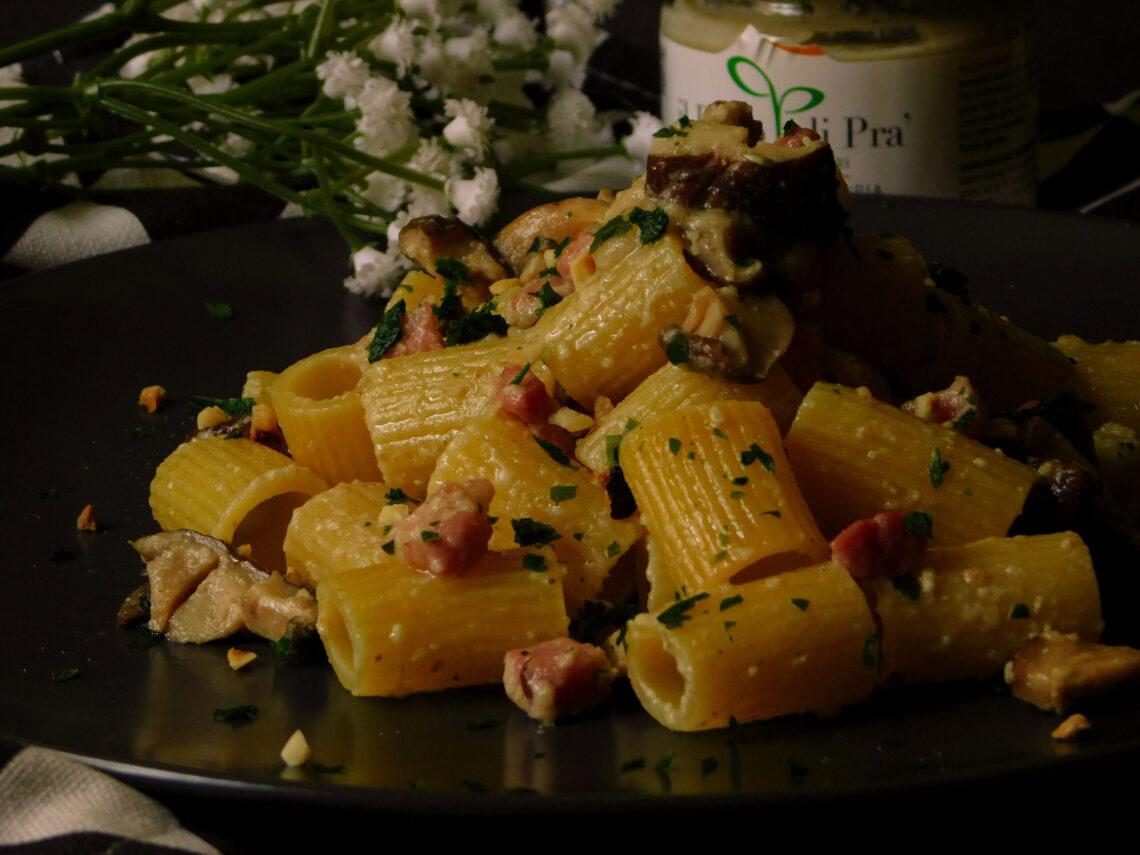 Salsa di noci de il Pesto di Prà