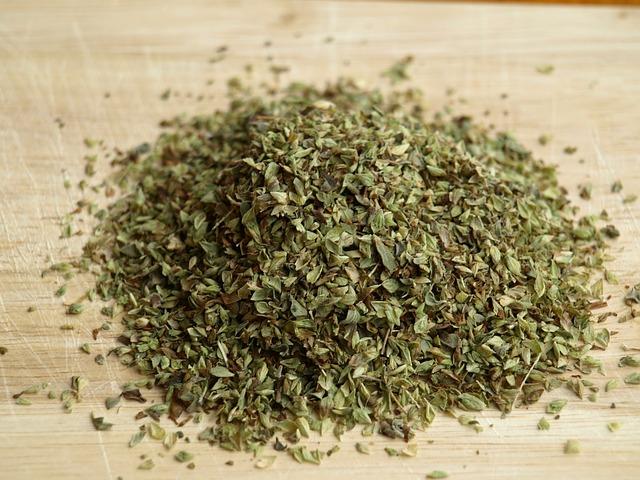 6 piante aromatiche da coltivare in casa