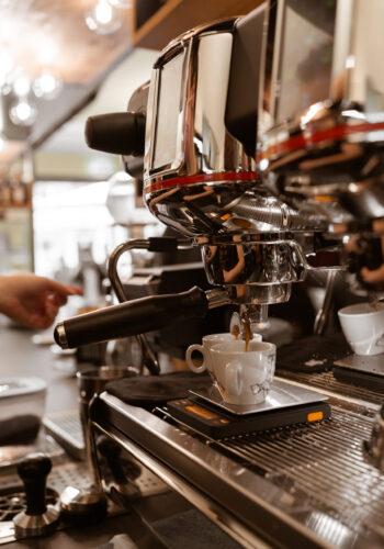 Costadoro social coffee - Photo by Edoardo Fra