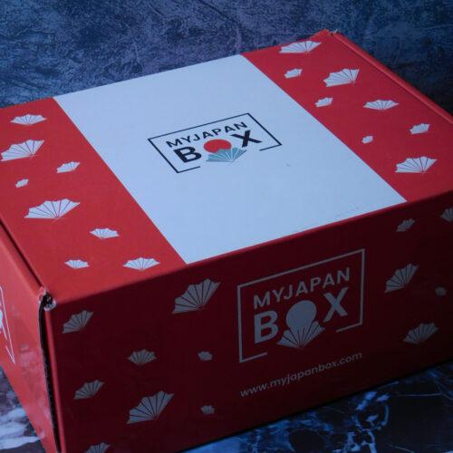 My Japan Box