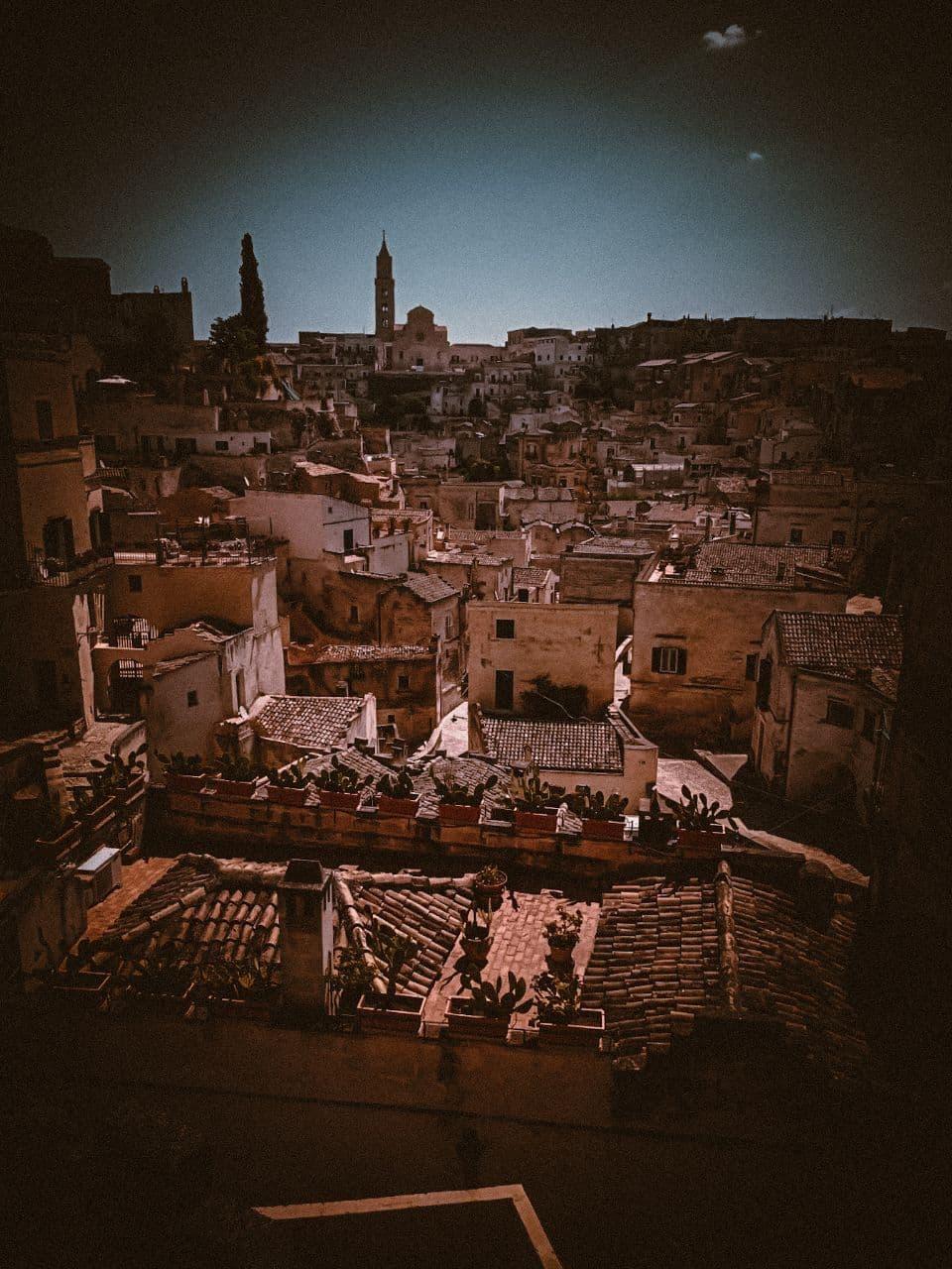 Matera: Cosa mangiare nella bella città dei Sassi