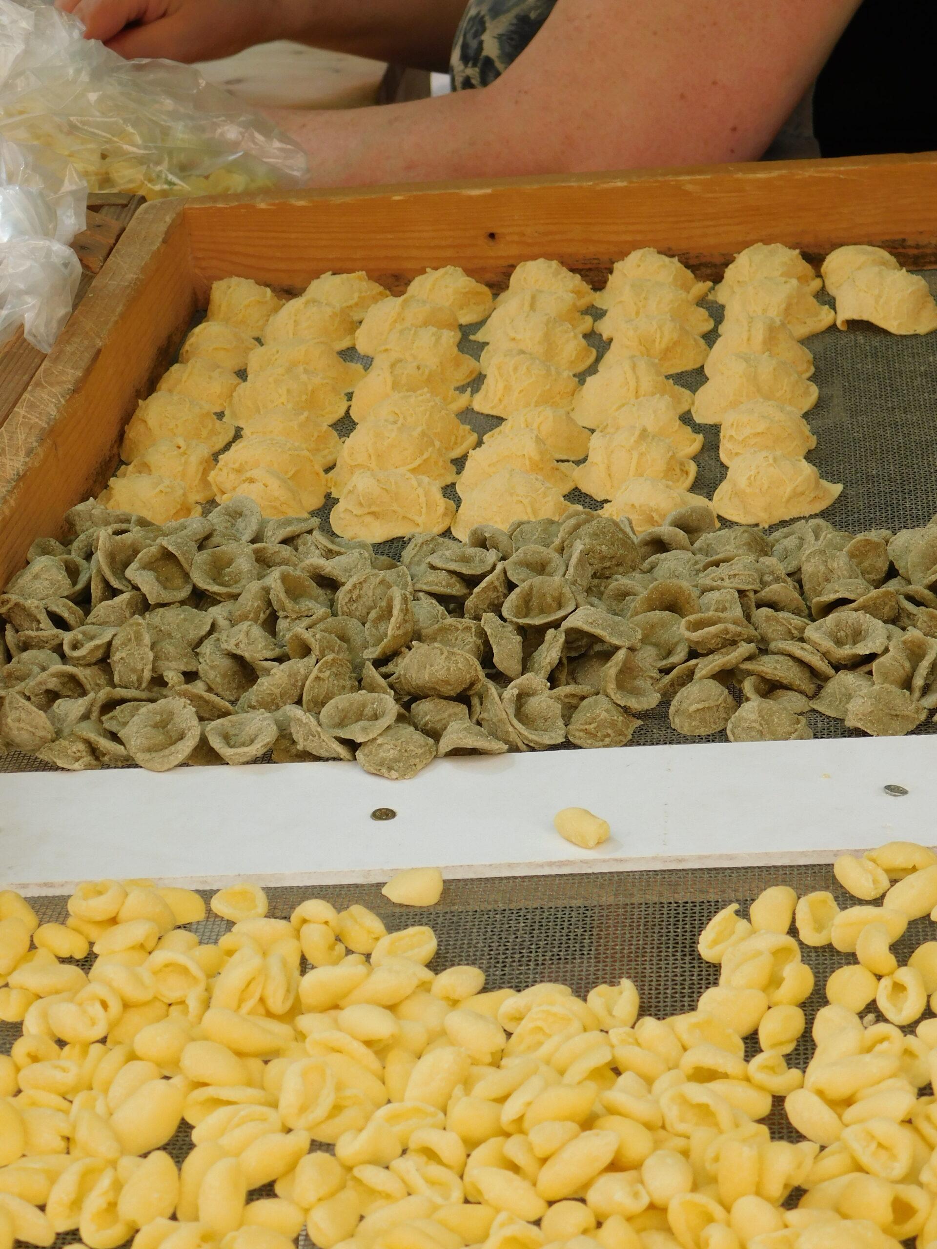 Bari: Cosa mangiare e dove mangiare nel capoluogo pugliese