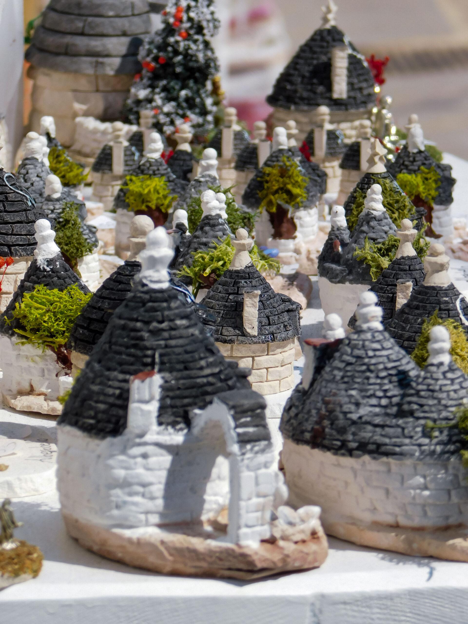 Alberobello: Cosa mangiare e vedere nella capitale dei trulli