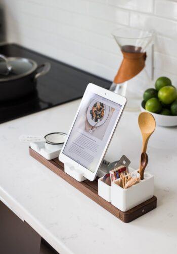 Zara Home: Organizza la cucina con 9 oggetti salvaspazio